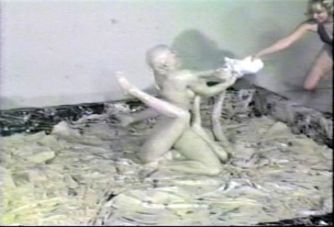 "GGC-7b   ""BATTLING BABES""   (16 mins.)"