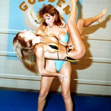 "GGC-119a  ""MAYHEM ON THE MAT""   (15 1/2 mins.)"