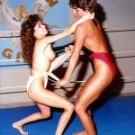 "GGC-122b  ""BODIES BY GOLDEN GIRLS""   (17 1/2 mins.)"
