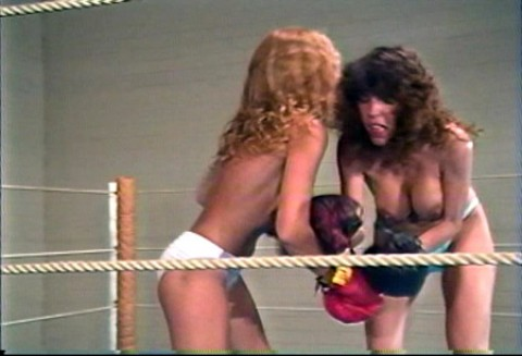 """GGC-127b  """"BELTED BREASTS""""   (17 1/2 mins.)"""