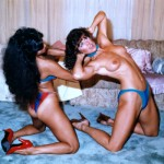 """GGC-98a  """"SPICE Goes TOPLESS""""   (15 1/2 mins.)"""