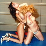 """SV-25a  """"RING RISQUE""""   (32 mins.)"""